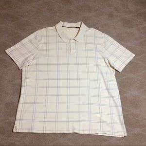 Tasso Elba Men's Classic Cotton Polo, XL